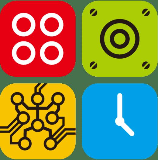MRT LOGO логотип STEM