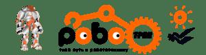 Логотип сети клубов робототехники и программирования в Крыму