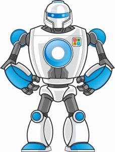 Робот программирование. Клуб робототехники и программирования
