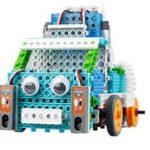 образовательный конструктор клуб робототехники роботрек