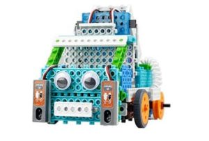 робот автомобиль клуб робототехники. робототехника крым