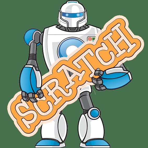 Курс программирования Scratch