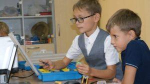 занятия для детей симферополь