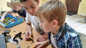 программирования для детей симферополь